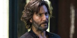 The 100's Henry Ian Cusick Thanks Fans For Their Support After Kane's Final Scene