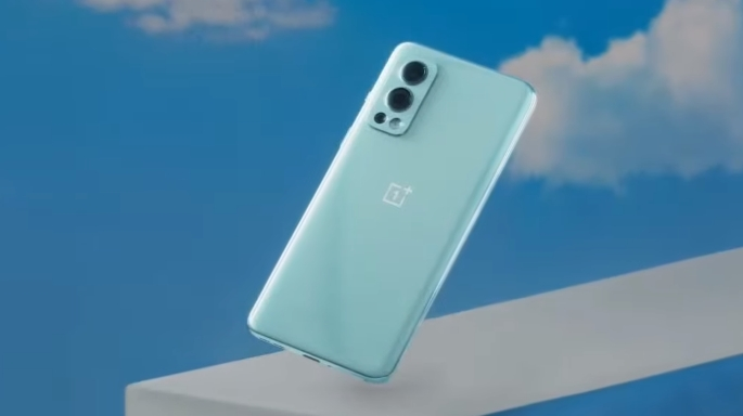OnePlus Nord 2 launch