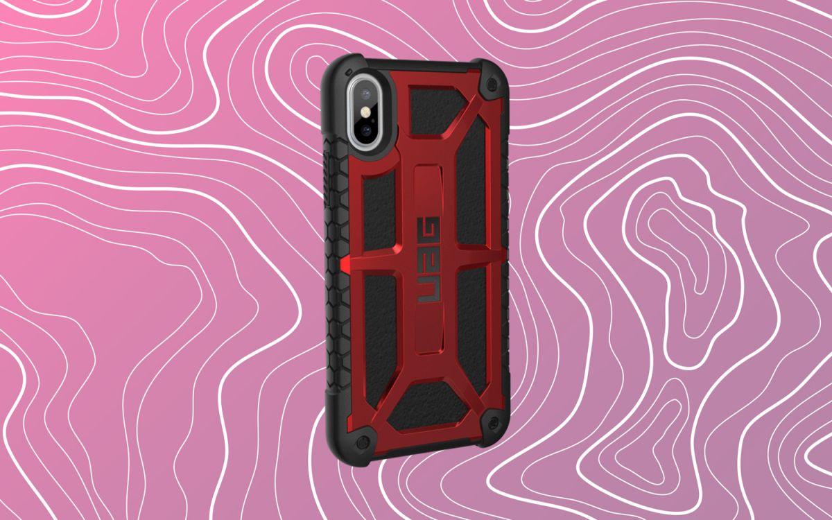knomo iphone xs case