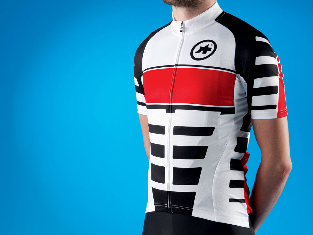 Assos Ss Corporate S7 Jersey Review
