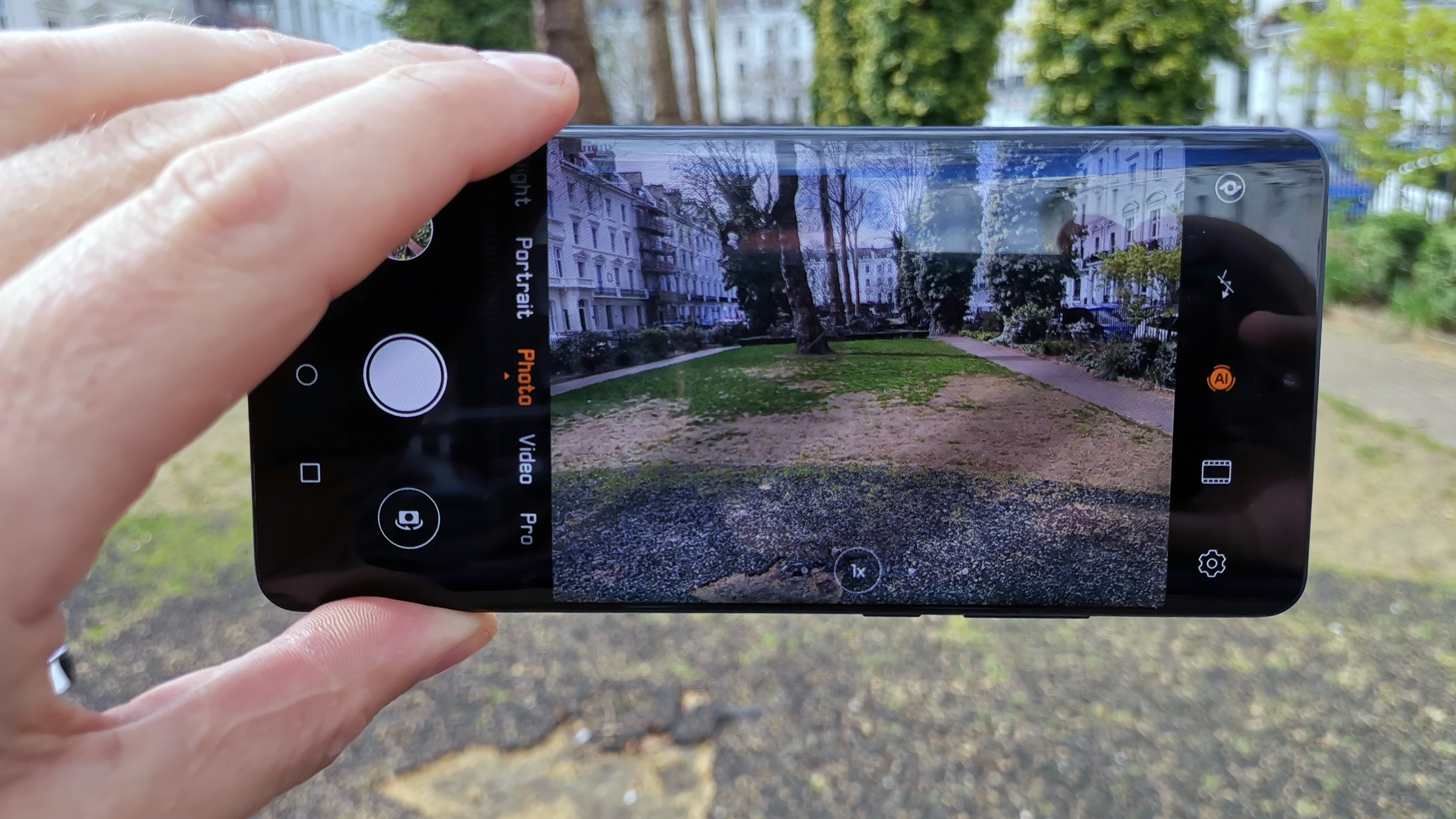 Huawei P30 Pro: camera review - pure imaging brilliance