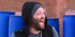 Jackass' Bam Margera Revealed The Grossest Thing A Fan Ever Did, And It's Worse Than You Think