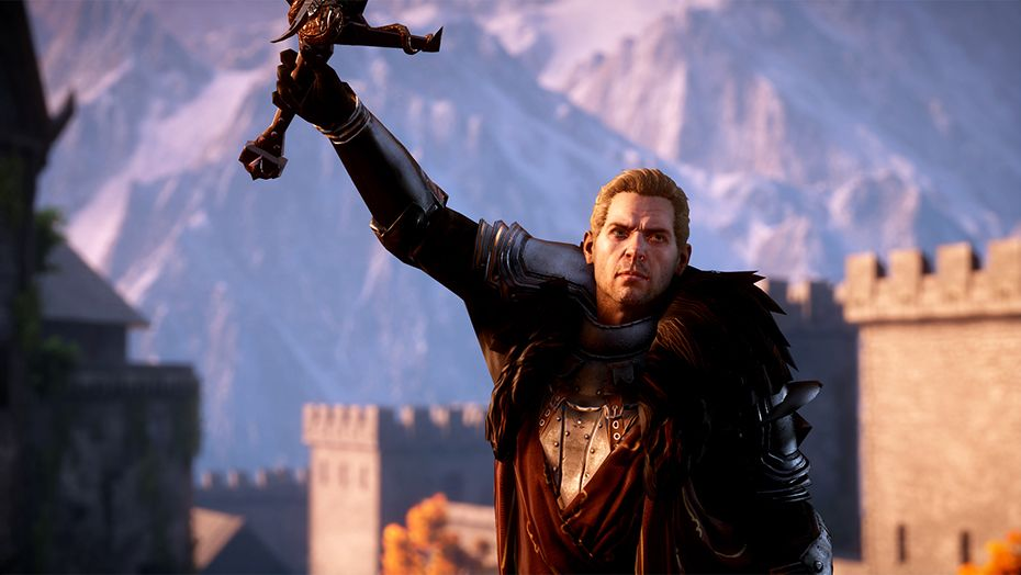 Time Extend Dragon Age Inquisition
