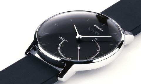 plus récent 6f27b 0f257 Withings Activité Steel Review | Tom's Guide