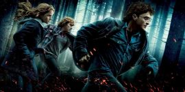 Harry Potter: 8 Reasons Why J.K. Rowling's Saga Should Be Turned Into An HBO Max Series
