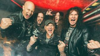 a press shot of accept