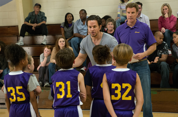 Daddy's Home Mark Wahlberg Will Ferrell