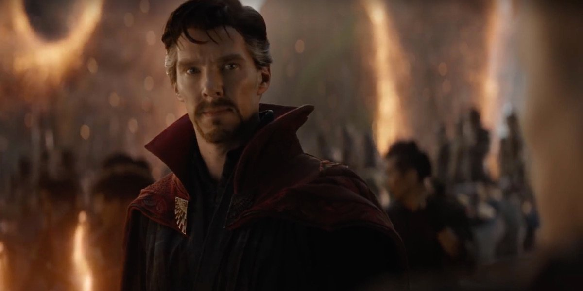 Avengers: Endgame Almost Included Another Doctor Strange Cameo