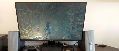 Dell 24 Gaming Monitor S2421HGF review