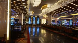 MGM National Harbor Casino Employs a Fresh Approach to Sound System Design