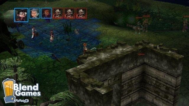 Vandal Hearts: Flames Of Judgment New Screenshots #8380