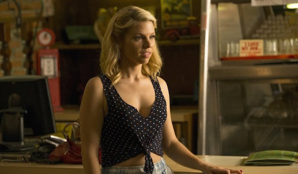 Legends of Tomorrow Ali Liebert