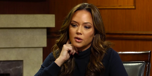 Why Leah Remini Doesn't Care About Making Scientology Mad ...
