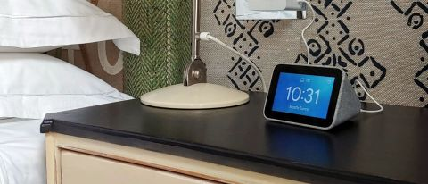 Lenovo Smart Clock review | TechRadar