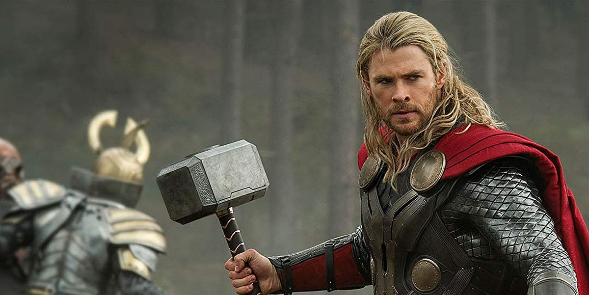 Thor: The Dark World Actor Would Return To The Franchise On One Condition