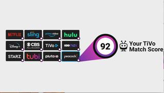 TiVo Match Score