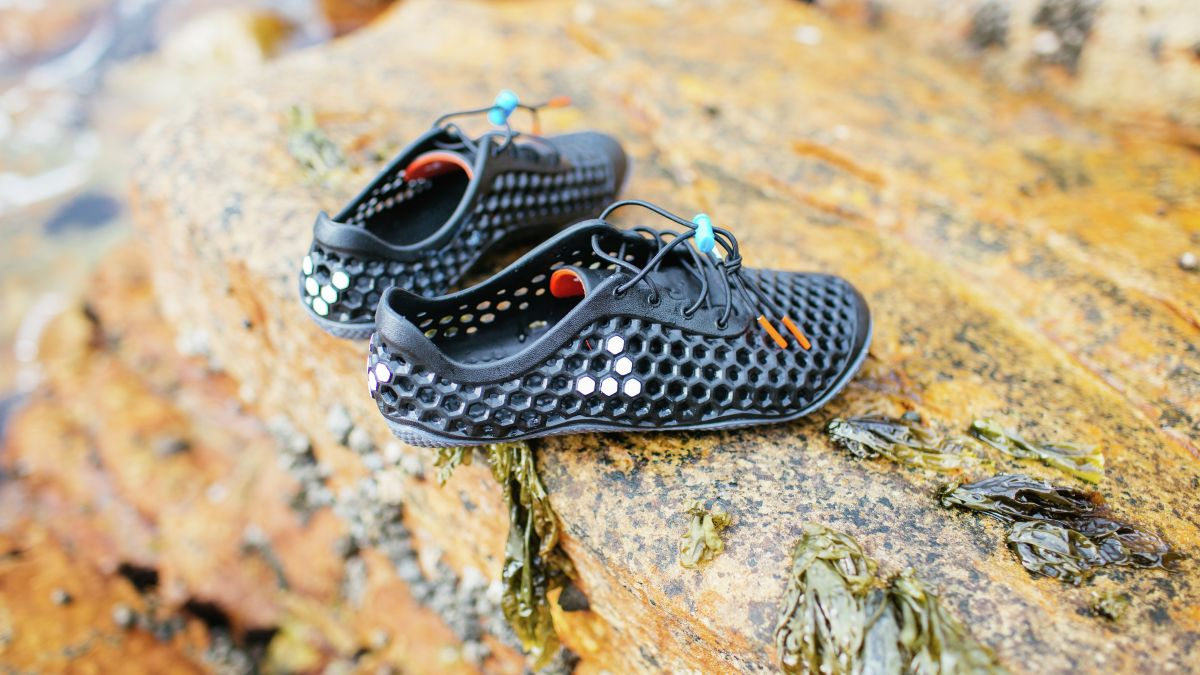 Love the outdoors? You need the Finisterre x Vivobarefoot coastal adventure collection