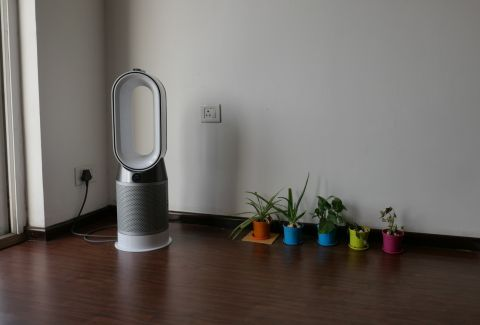 Dyson Pure Hot + Cool review | TechRadar