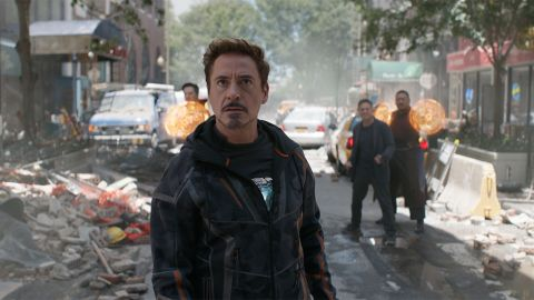 Infinity War without post credits scenes? Directors reveal their thoughts — Avengers