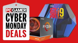 Cyber Monday CPU deals 2019