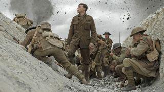 BAFTAs live stream: 1917