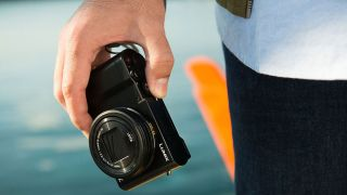 Panasonic ZS100 / TZ100 deals