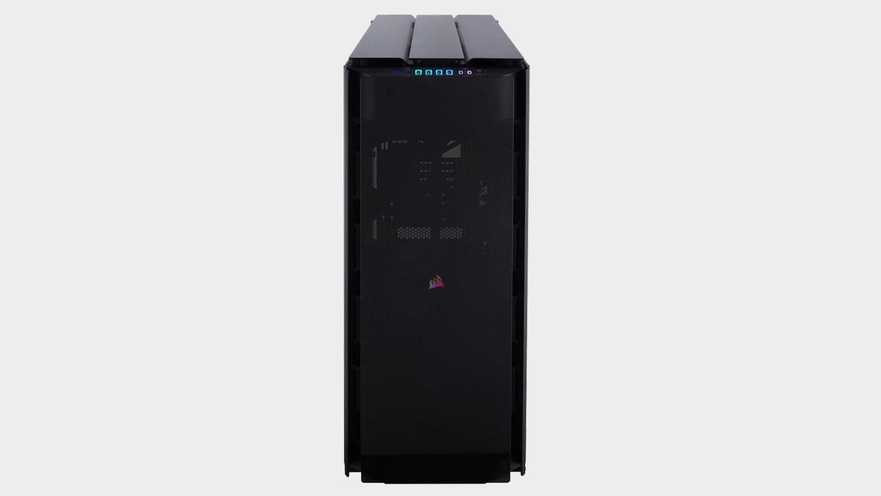Case: Corsair Obsidian 1000D