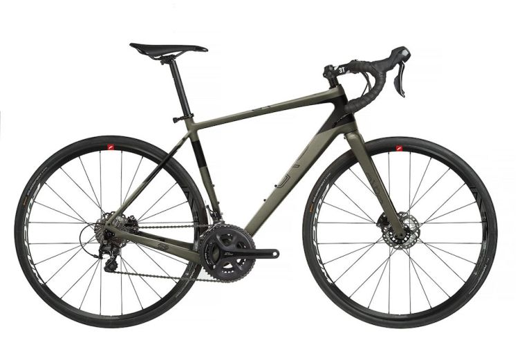 Orro Terra C gravel bike