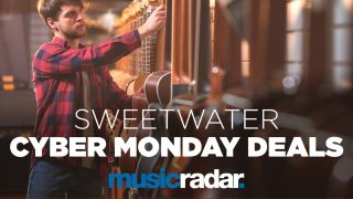 Sweetwater Cyber Monday deals