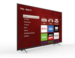 TCL's Roku-powered smart TV