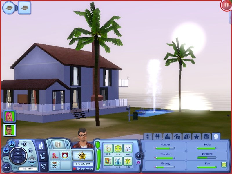 The Sims 3 Showtime Expansion Pack Review: Music, Magic And Acrobatics #21056