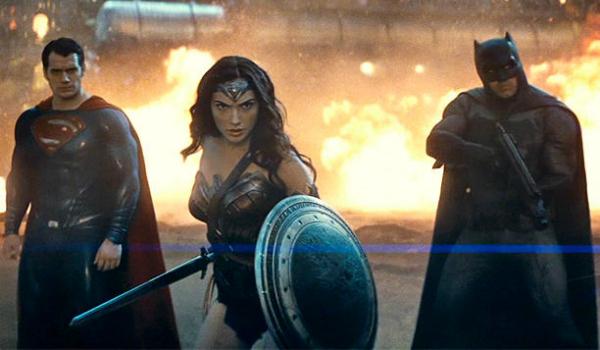 DC Trinity