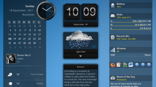 Create Your Own Windows Themes With Rainmeter 4 0 Techradar