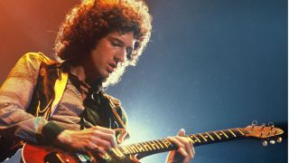 Brian May's 20 best guitar moments