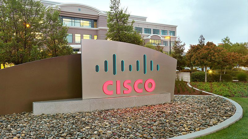 Technology giant Cisco Systems launches $2.5B business resiliency program