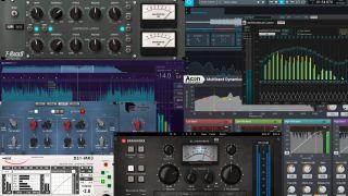 Best mastering plugins