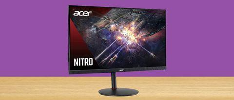 Acer Nitro XV272U KVbmiiprzx