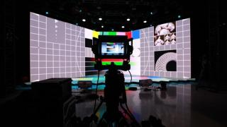 PRG Chicago digital studio