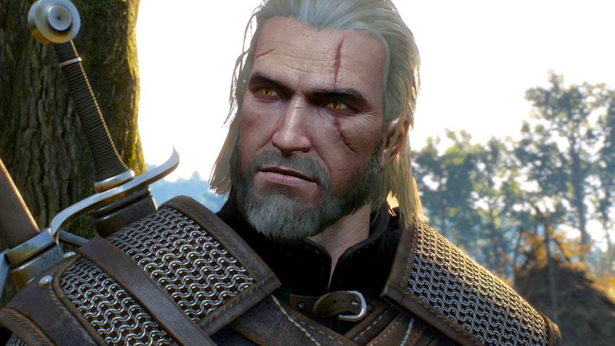 The Witcher 3's Geralt is one of the best RPG heroes