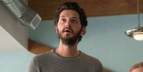 Flora And Ulysses Star Ben Schwartz Reveals The Scene That Sold Him On The Movie. Until He Filmed It And Quickly Realized He's Not An Avenger