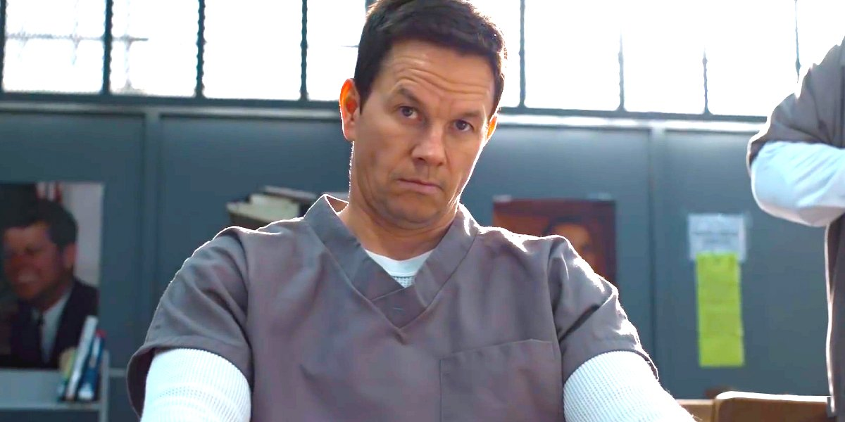 Mark Wahlberg will transition to the older Victor Sullivan