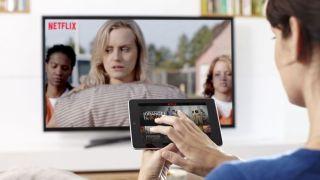 How to Chromecast Netflix: the best way to watch Netflix