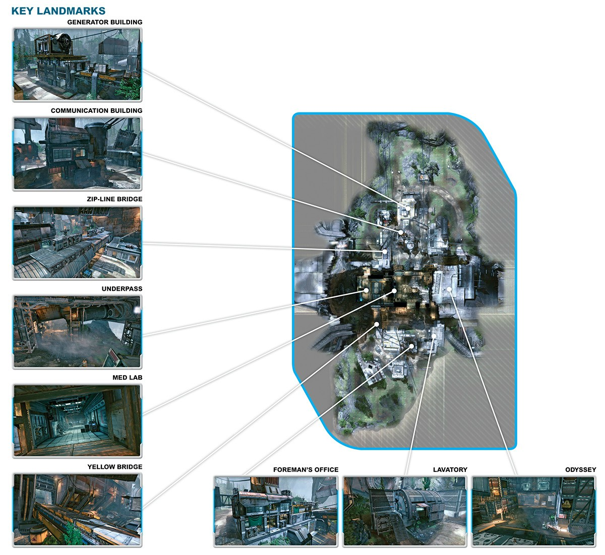 Titanfall Top-Down Map Images Leaked #30732