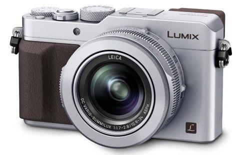 Panasonic Lumix DMC-LX100 Review: Awesome 4K Video, Retro
