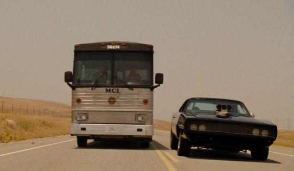 Fast 5 bus flip