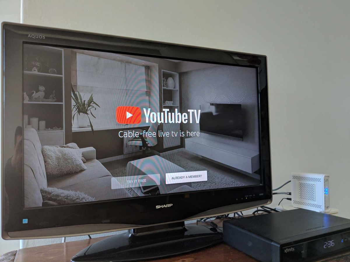 How to Watch YouTube TV on Apple TV | Tom's Guide