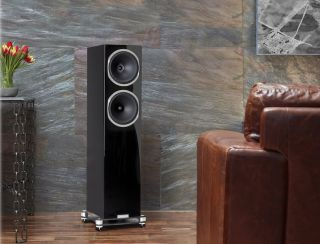 Fyne Audio introduces its first 'Special Production' loudspeaker