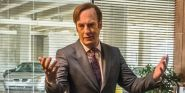 Better Call Saul's Bob Odenkirk Confirms Status Of Breaking Bad Movie