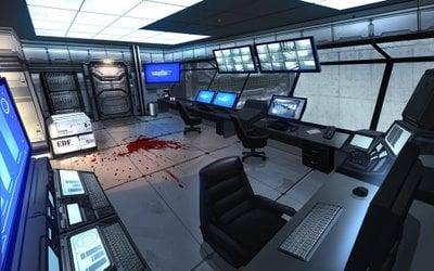 Duke Nukem Forever Screenshots, Concept Art Released #7347