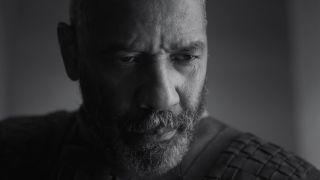 Denzel Washington in The Tragedy of Macbeth